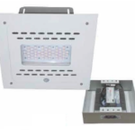 100W & 150W LED Canopy Light featured light