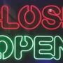 Neon Flex-Open Close-1